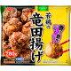 今日のおかず 若鶏の竜田揚げ 280g [冷凍食品 ニッスイ 惣菜 からあげ 唐揚げ フラ…
