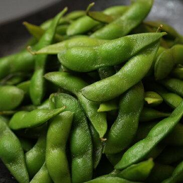 深緑味わい豆 300g [冷凍食品 枝豆 おつまみ おかず ニッスイ]