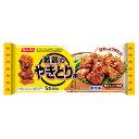 ニッスイ公式ショップ 楽天市場店で買える「若鶏のやきとり串 5本(80g)[冷凍食品 お弁当 おかず ニッスイ]」の画像です。価格は311円になります。