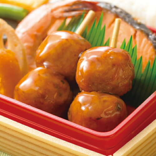 お弁当つくね串12本(276g)