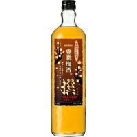 メルシャン豊潤梅酒撰720ml18度
