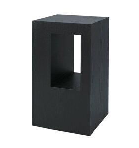 「Cell(セル)サイドテーブル」ブラック、ウォールナット、ホワイトローテーブルサイドテーブル【送料無料】
