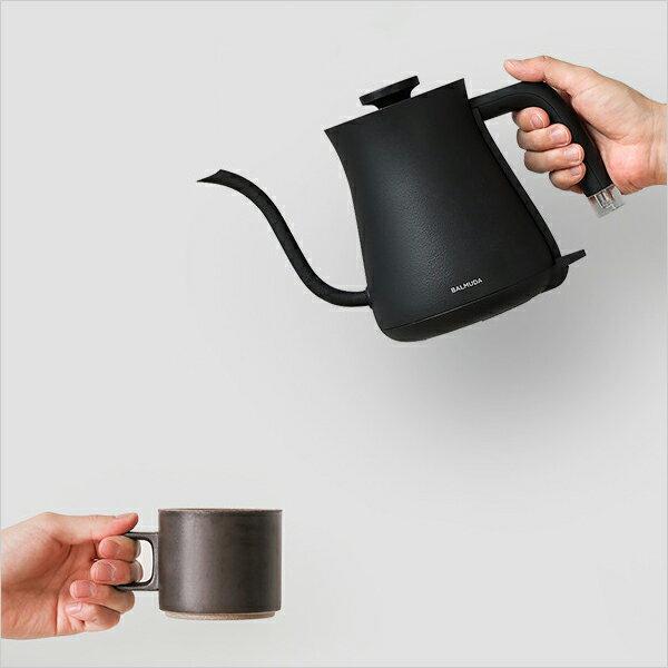 8.洗練された電気ポット「BALMUDA(バルミューダ)The Pot」