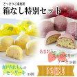【32個入】レモンケーキ 16個&ストロベリーケーキ 16個(16個×2箱)