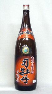司牡丹 土佐の超辛口(1.8L)