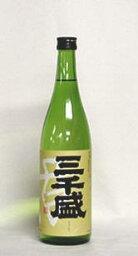 三千盛 純米(720ml )