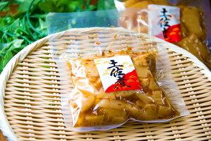 おせち料理に国産竹の子鰹節【土佐煮300g】やわらかおつまみに