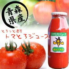 トマとろジュース 180ml/20本入【RCP】