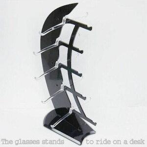 スタンド 組み立て サングラス