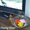 【メール便可】ロータス蓮の花インテリア雑貨フローティングフラワー造花