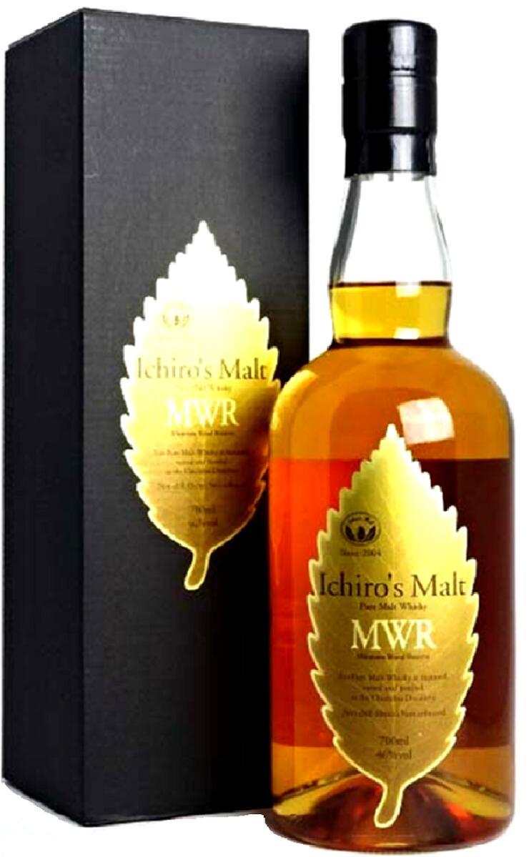 ウイスキー, ジャパニーズ・ウイスキー  NHK
