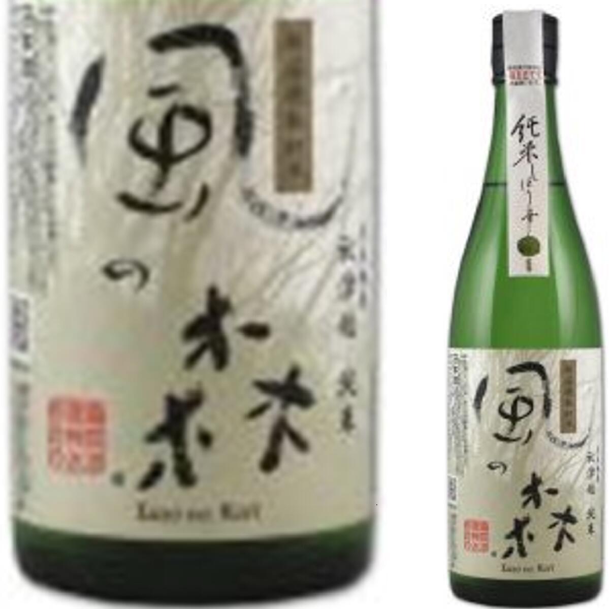 日本酒, 純米酒  65