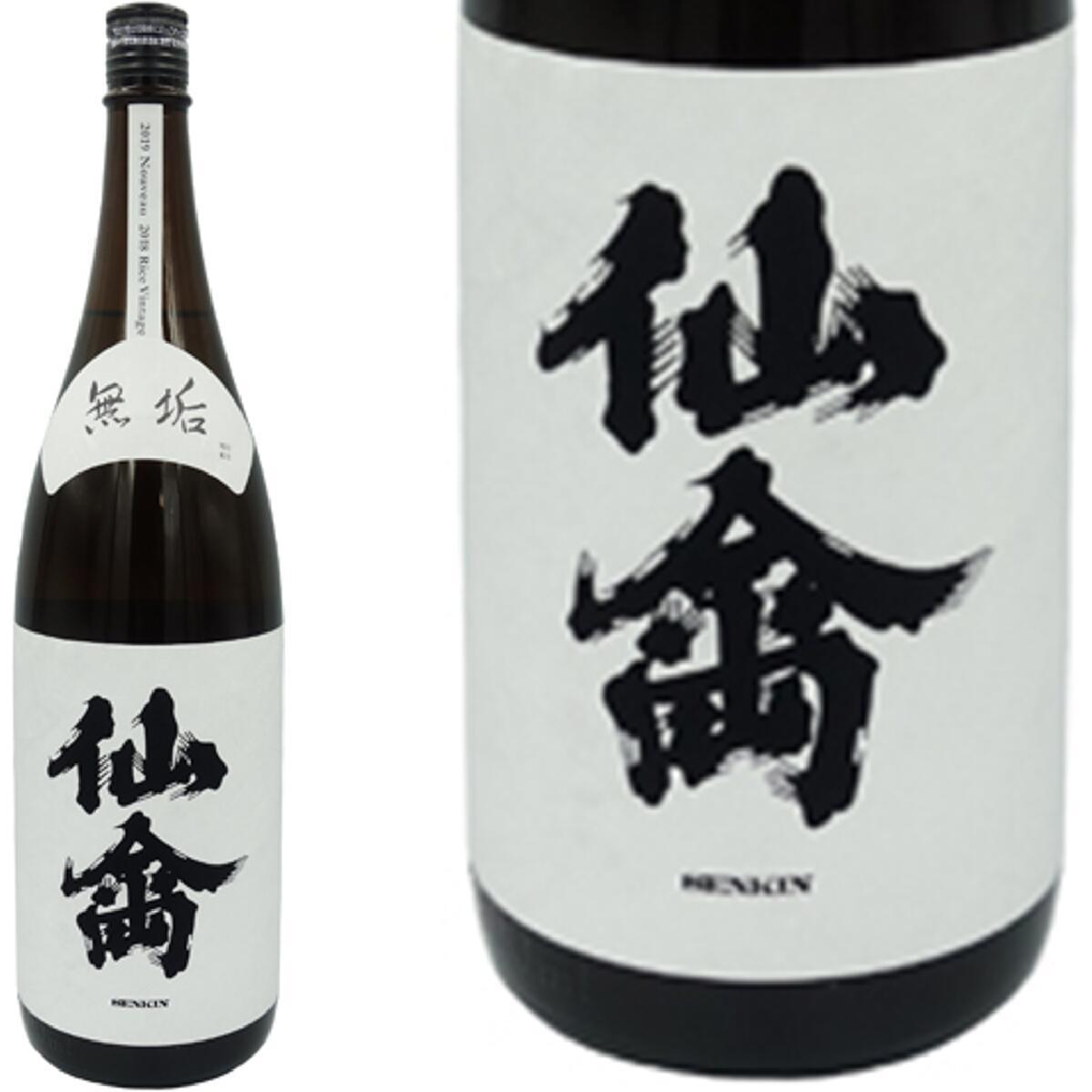 日本酒, 純米酒  720ml 37211;