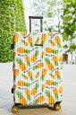 スーツケース(センチュリオン)c07(ダンシングパイナップル...
