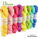 YANAGIYARN(ヤナギヤーン) Bloom(ブルーム) 並太