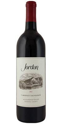 ワイン, 赤ワイン  2016 Jordan Cabernet Sauvignon 750ml