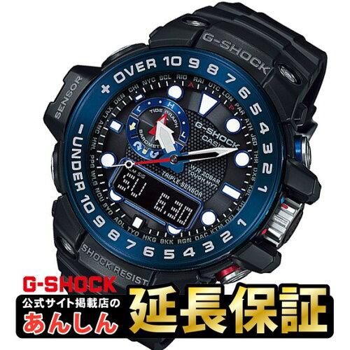 カシオ G-SHOCK ガルフマスター GWN-1000B-1BJF マ...