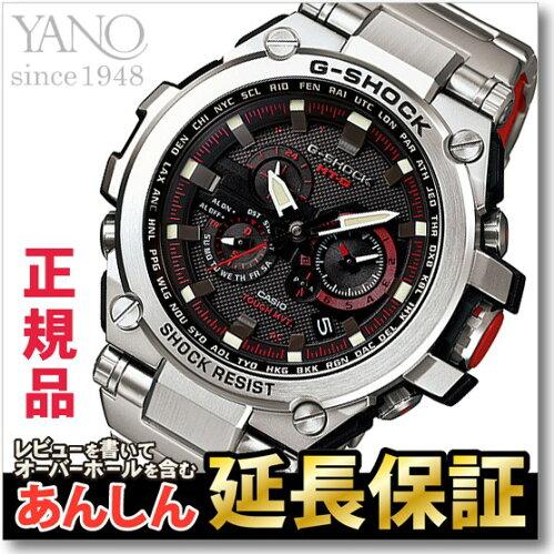 カシオ Gショック MTG-S1000D-1A4JF CASIO G-SHOCK MT-G...