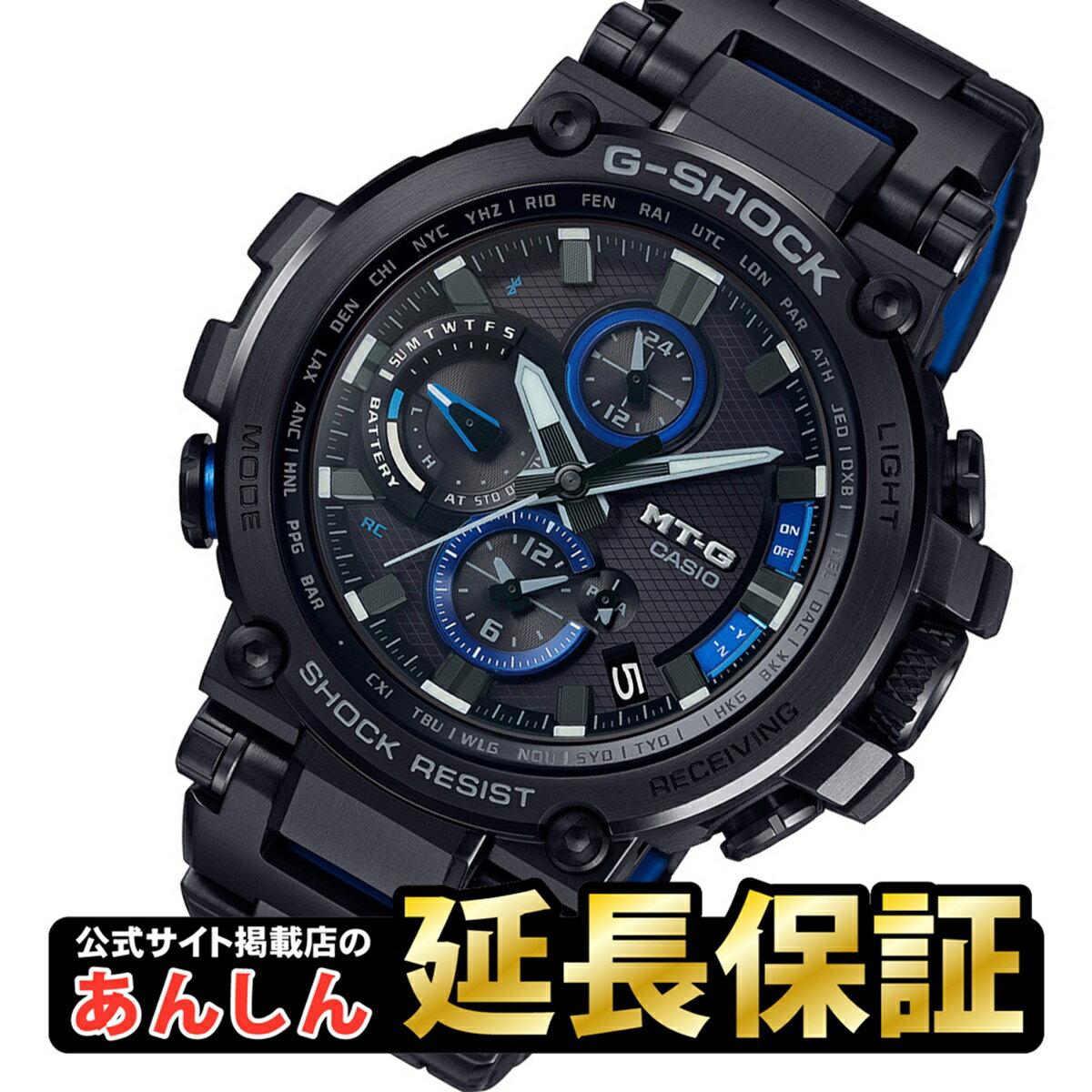 腕時計, メンズ腕時計 2,000OFF53.516015930 G MTG-B1000BD-1AJF CASIO G-SHOCK MT-G101810spl