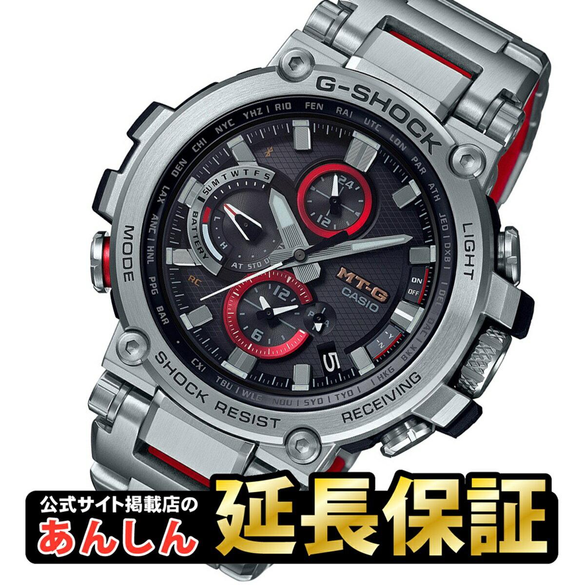 腕時計, メンズ腕時計 500OFF530 G MTG-B1000D-1AJF CASIO G-SHOCK MT-G101810spl
