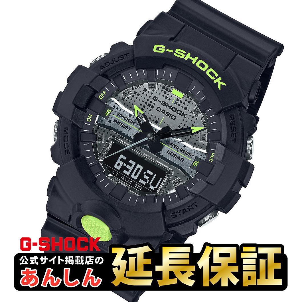 腕時計, メンズ腕時計  G GA-800DC-1AJF Black and Yellow Series CASIO G-SHOCK0620010p