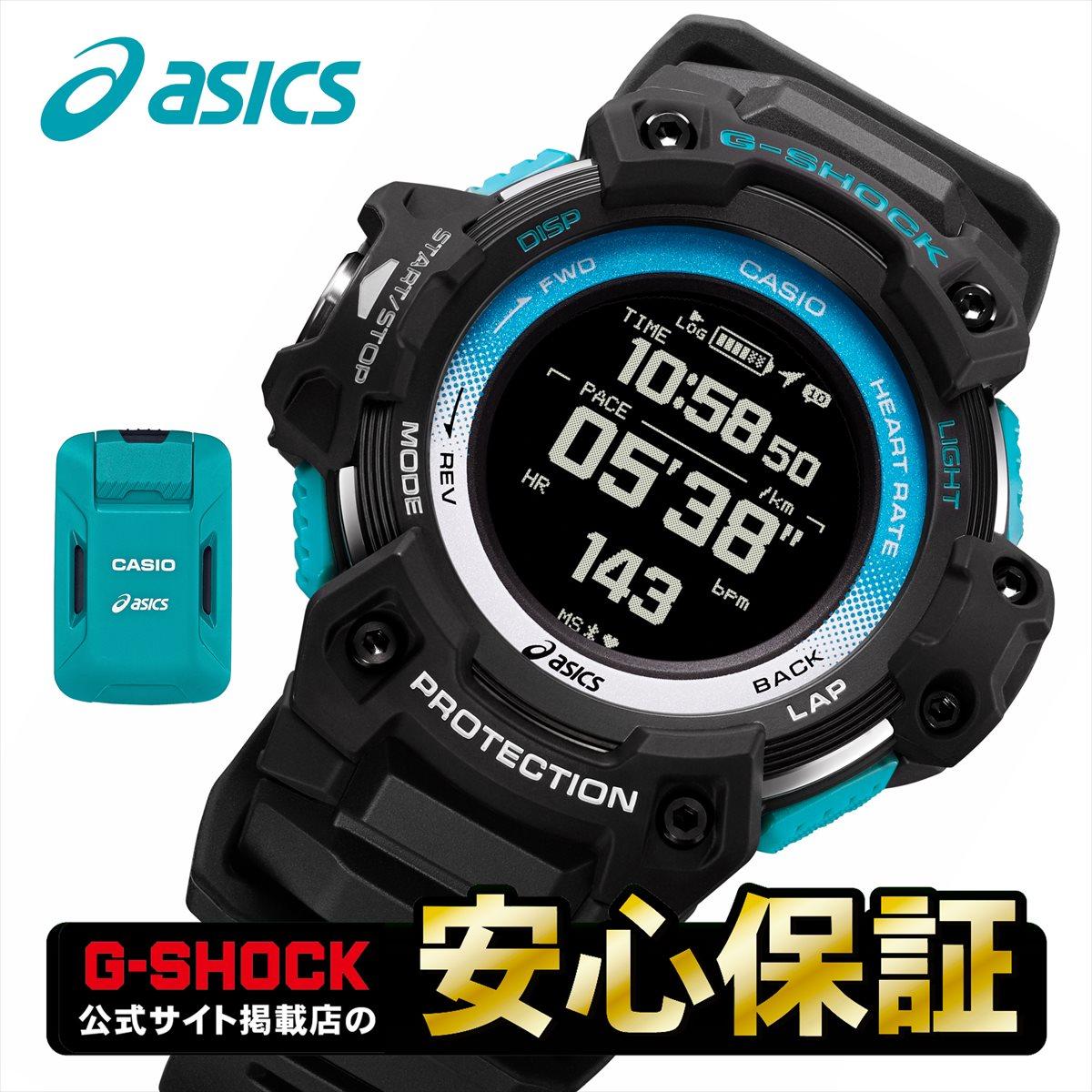 腕時計, メンズ腕時計  G ASICS GSR-H1000AS-SET Runmetrix G-SHOCK CASIO G-SHOCK032110spl