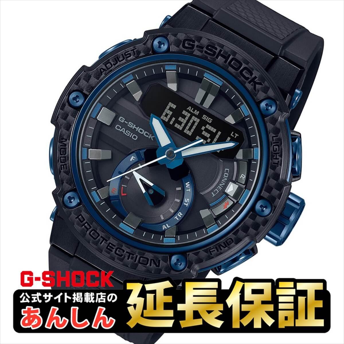 腕時計, メンズ腕時計  G GST-B200X-1A2JF G-STEEL Bluetooth(R) CASIO G-SHOCK 101910spl010p