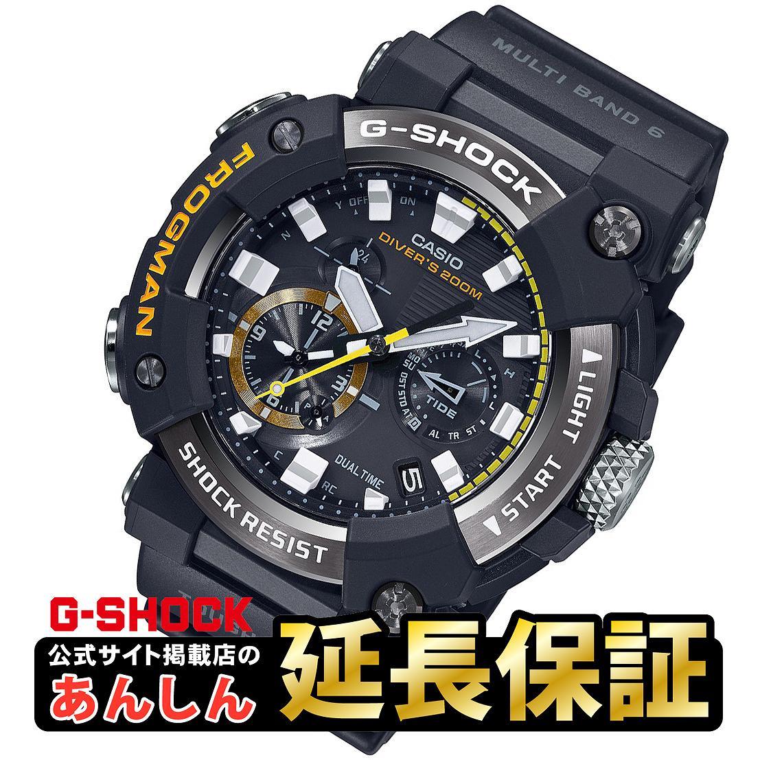 腕時計, メンズ腕時計 2,000OFF541615930 G GWF-A1000-1AJF G CASIO G-SHOCK GWF-A1000062010spl