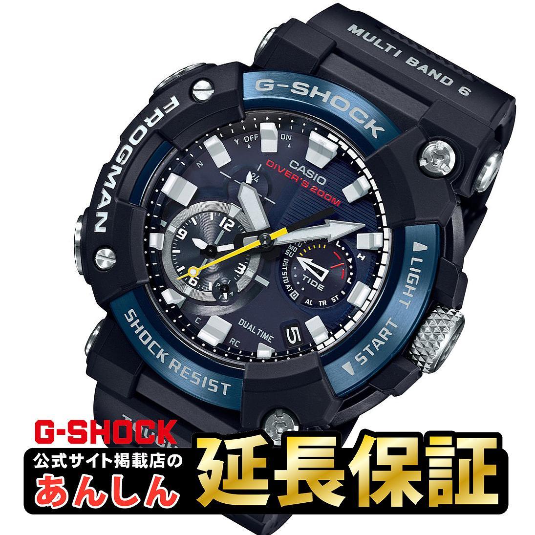 CASIO G-SHOCK frogman 3,000OFF2195930 G GWF-A100...