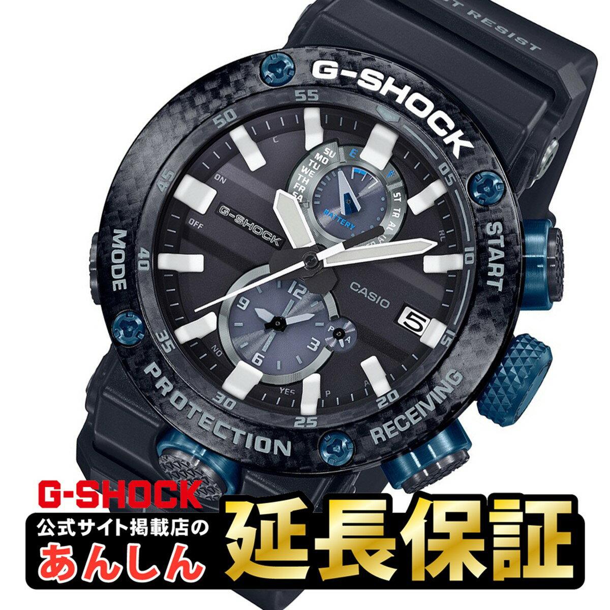 腕時計, メンズ腕時計  G GWR-B1000-1A1JF Bluetooth CASIO G-SHOCK G 031910spl