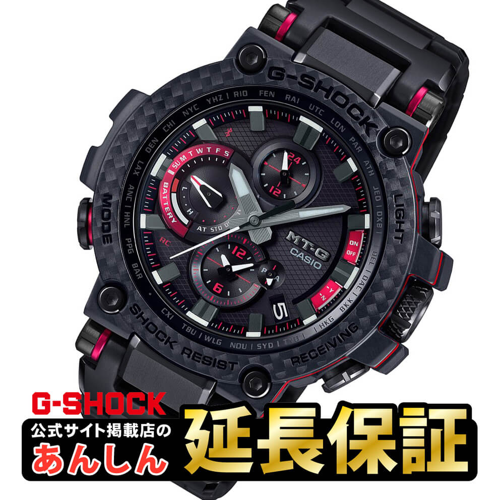 腕時計, メンズ腕時計 2010,000OFF3730 G MTG-B1000XBD-1AJF CASIO G-SHOCK MT-G101910spl
