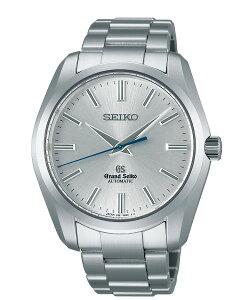 グランドセイコー腕時計自動巻き(手巻つき)メンズGRANDSEIKOSBGR053【正規品】【送料無料】【_包装】【point】【RCP】