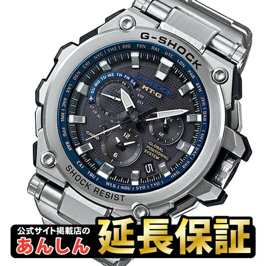 腕時計, メンズ腕時計 30 G MTG-G1000D-1A2JF GPS CASIO G-SHOCK MT-G 10spl
