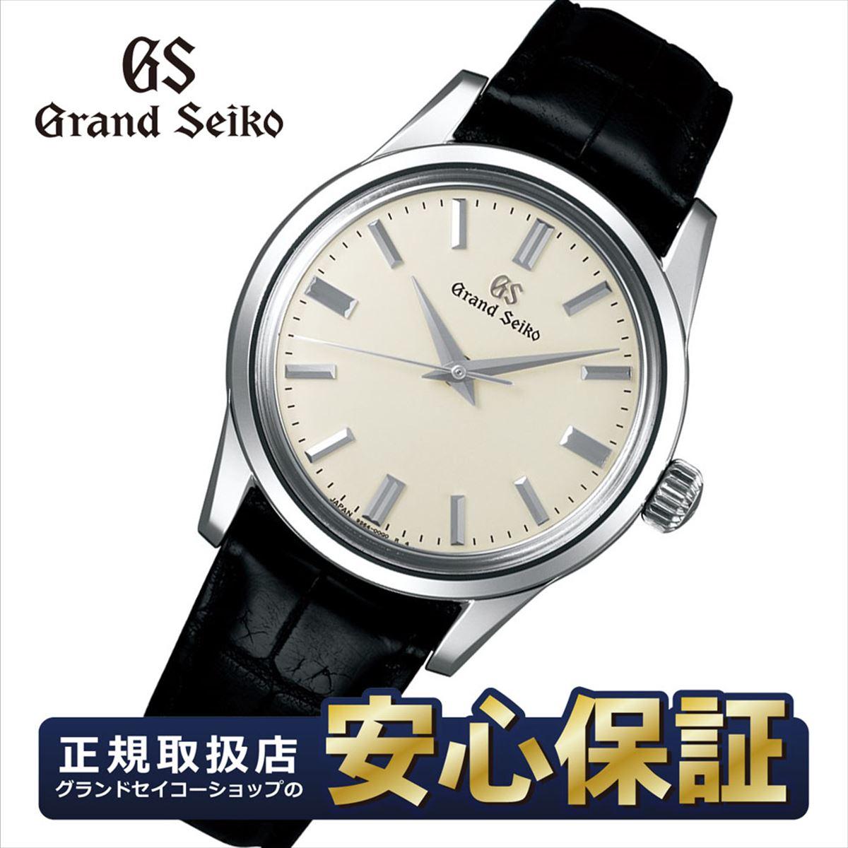 腕時計, メンズ腕時計 10OFF2195930GSSEIKO SBGW231 9S64 3Days GRAND SEIKO NLGS