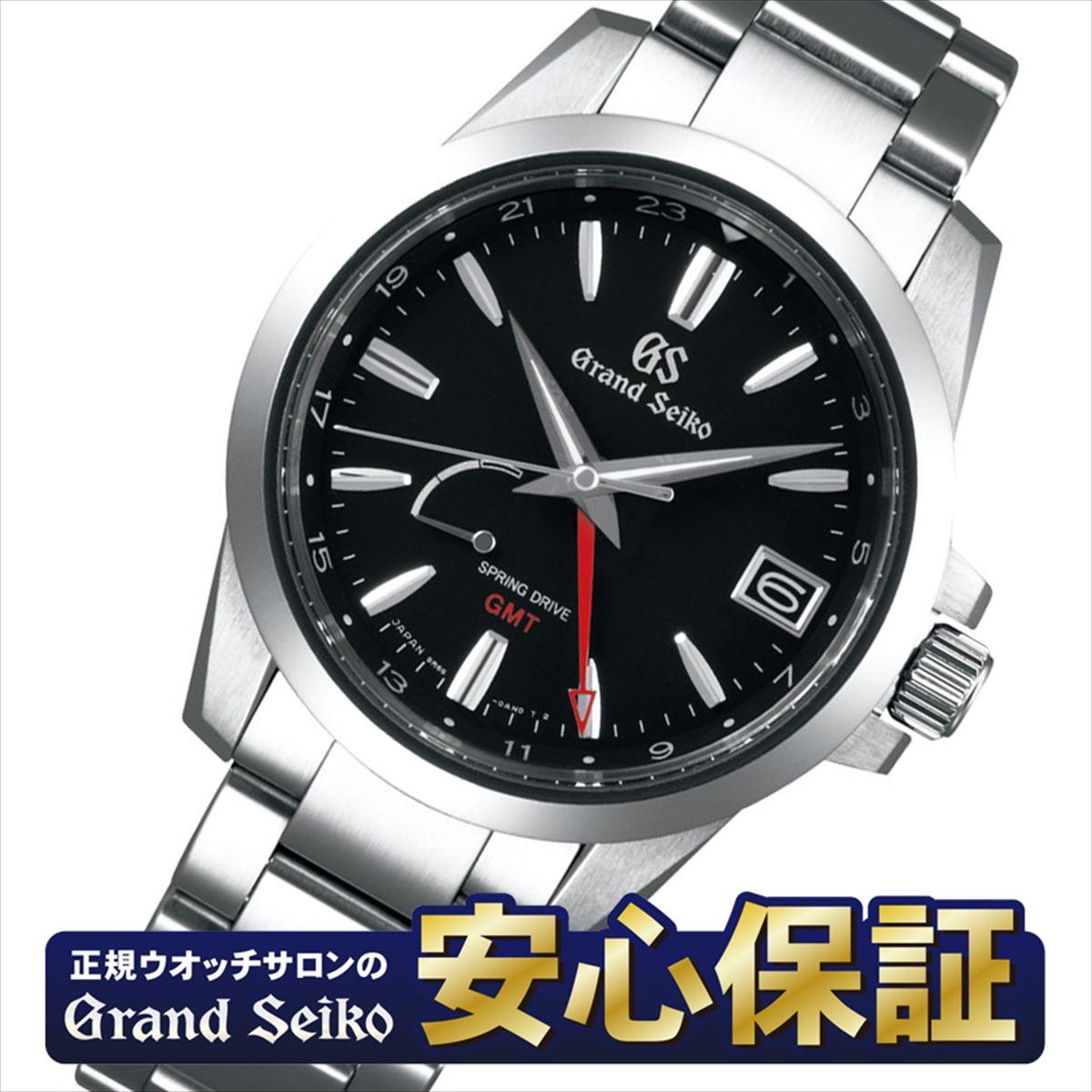 腕時計, メンズ腕時計 30GSSEIKO SBGE213 GMT 9R66 GRAND SEIKO NLGS10spl