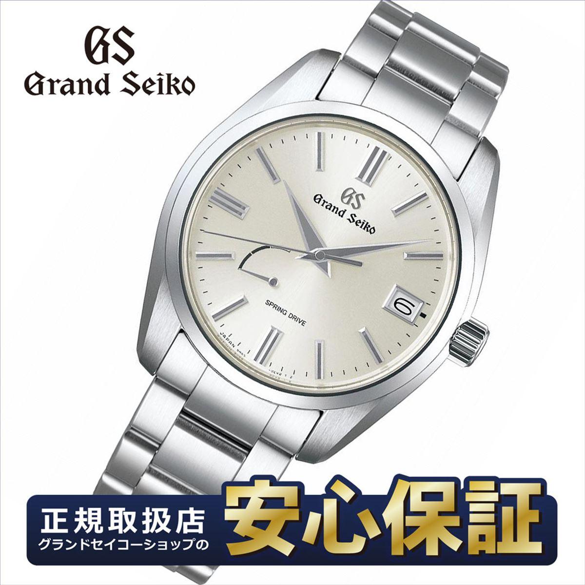 腕時計, メンズ腕時計 10OFF2195930GSSEIKO SBGA437 GRAND SEIKO 022110spl