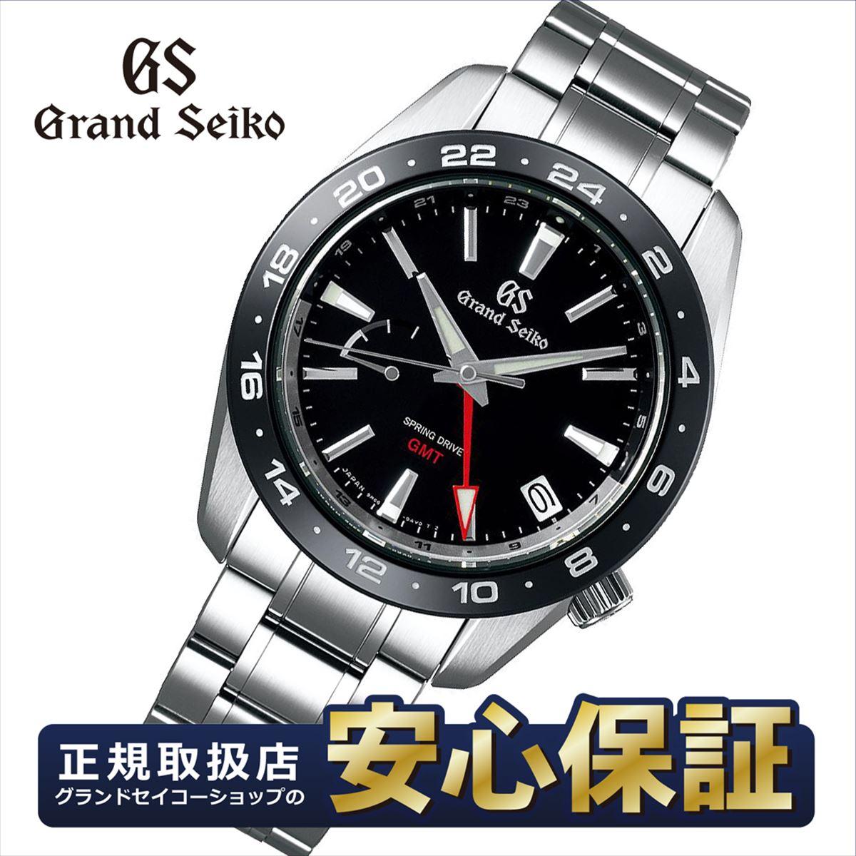 腕時計, メンズ腕時計 30GSSEIKO SBGE253 GMT GRAND SEIKO NLGS 072010spl