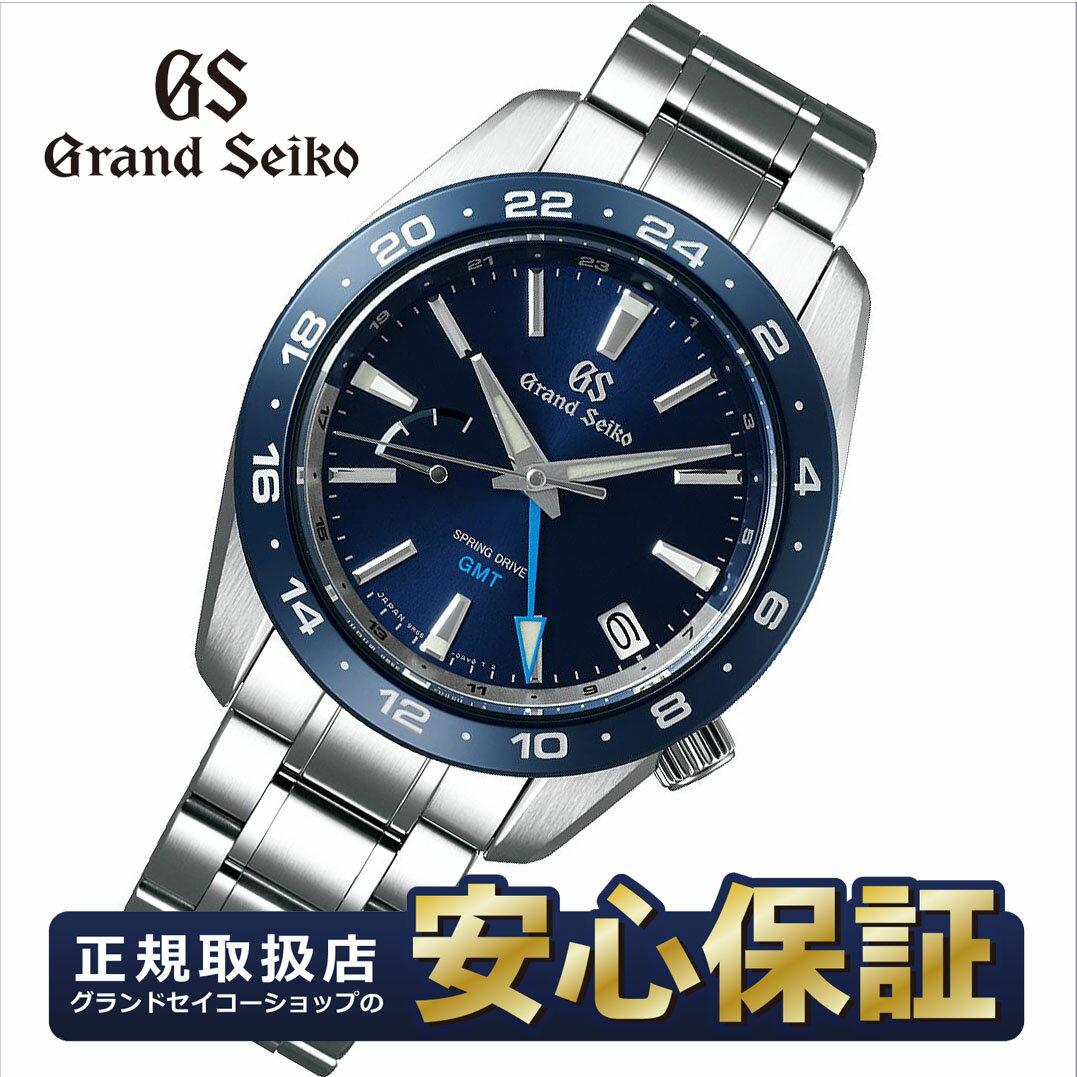 腕時計, メンズ腕時計 10OFF2195930GSSEIKO SBGE255 GMT GRAND SEIKO NLGS 072010spl