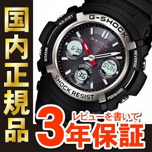G-SHOCKGショックAWG-M100-1AJF【正規品】CASIOカシオソーラー電波時計デジタル×アナログウレタンバンドTheGメンズ腕時計【カシオGショックAWG-M100-1AJF】