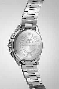 CC9010-66AシチズンアテッササテライトウエーブF900クロノグラフCITIZENメンズ腕時計GPS衛星電波時計【正規品】【RCP】【2015年10月23日発売】_10spl