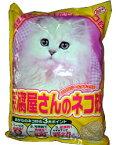 やまみ 豆腐屋さんのネコ砂 7L