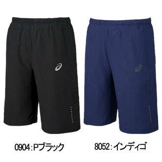 asics亞瑟士WOVEN SHORT11 in(烏,短褲11 in)男子的短褲男性(男子)(田徑、跑步用品)跑步用運動褲正好
