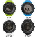 スマートウォッチ Suunto スント ランニングウォッチ 腕時計 GPS アンビット3 バーティカ...