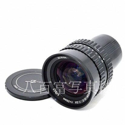 カメラ・ビデオカメラ・光学機器, カメラ用交換レンズ 71920:0072601:59!!43!!4,000O FF!! Nikkor (C) 50mm F2.8 S2EC Nikon BRONICA 38135