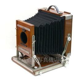 【中古】 ディアドルフ 8X10 ボディ DEARDORFF 中古大判カメラ 26617