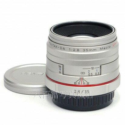 カメラ・ビデオカメラ・光学機器, カメラ用交換レンズ  HD DA 35mm F2.8 Macro Limited PENTAX 17001