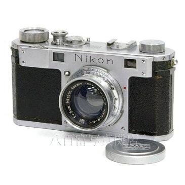 【中古】 ニコン I型 ボディ Nikon 中古カメラ 28665【カメラの八百富】【カメラ】【レンズ】