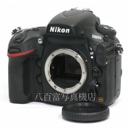 デジタルカメラ, デジタル一眼レフカメラ  D800E Nikon 30751