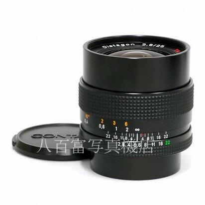 カメラ・ビデオカメラ・光学機器, カメラ用交換レンズ  Distagon T 25mm F2.8 MM CONTAX 28937