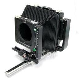 【中古】 リンホフ テクニカルダンS 45 LINHOF TECHNIKARDAN S 中古大判カメラ 33865